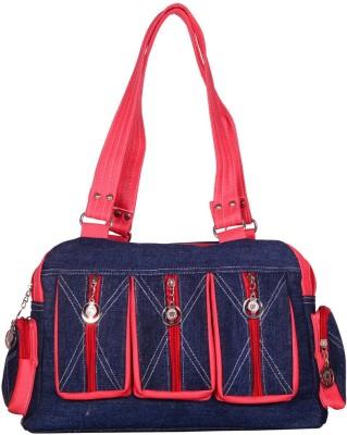 LOUIS VALLEY Shoulder Bag