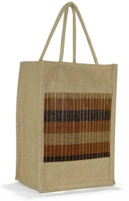 Saffron Craft Lunch Bag