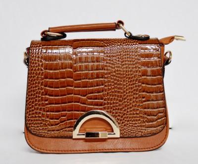 MISS QUEEN Baguette Bag Messenger Bag