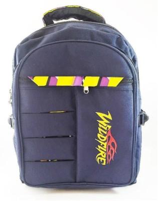 Pune Bags Waterproof School Bag