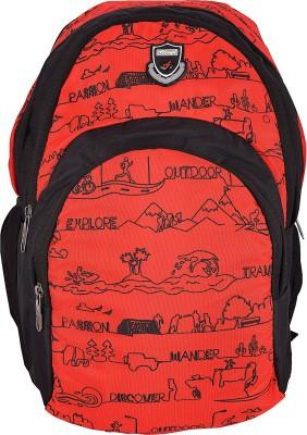 Arishakreationco School Bag