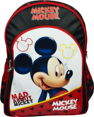 Mickey & Friends School Bag