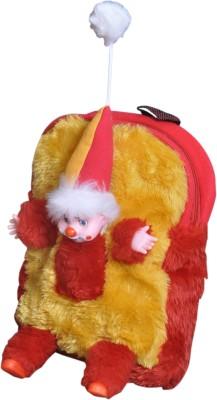 CSM Fur Bag Backpack
