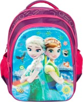 Spectrum Group School Bag