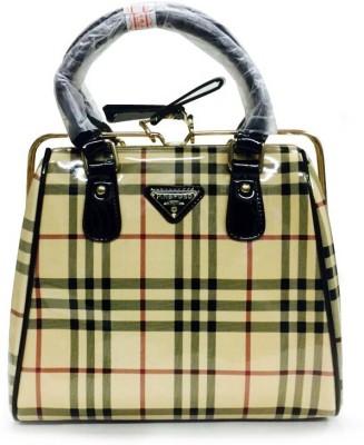 Snow Waterproof Shoulder Bag(Brown, 5 inch)