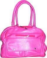 Stylon Messenger Bag(Purple)
