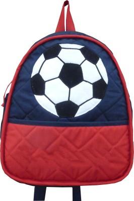Little Pipal Soccer Junior Backpack