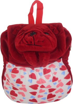 Sisamor Kids Bag Bull Dog School Bag