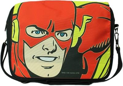 Flash Messenger Bag
