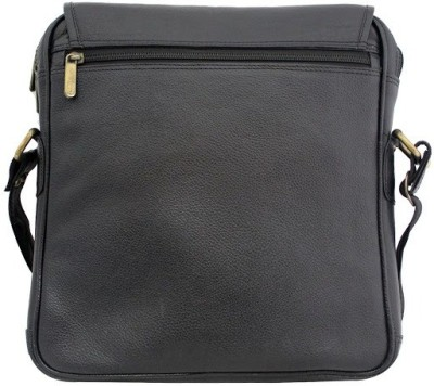 TARANA LEATHER School Bag