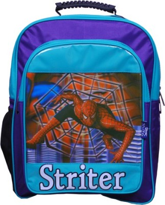 Striter Spider Man Backpack