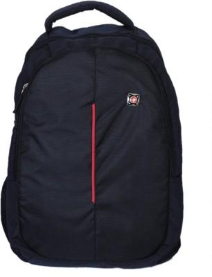 Smoky Mesh Bag Waterproof Backpack