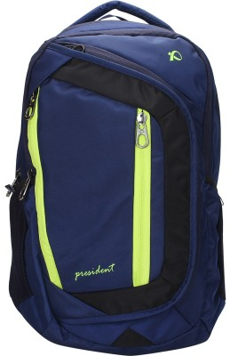 President TIGER BLUE 45 L Backpack