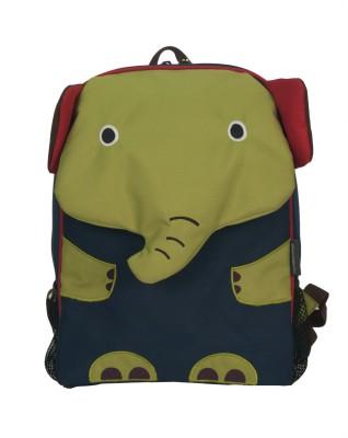 My Milestones Waterproof School Bag