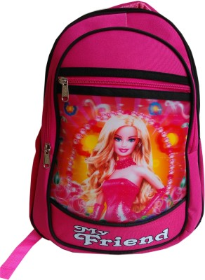 DECENT STYLE BAGS Waterproof School Bag