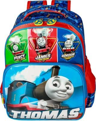Mattel Thomas and Friends School Bag