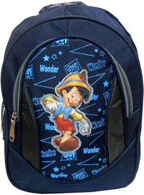 D -Zone School Bag Backpack