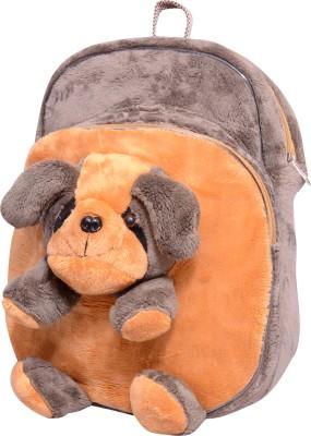 CSM Fur School Bag