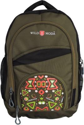 WILDMODA Waterproof Backpack
