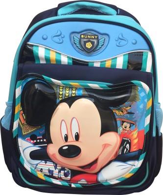 Happiesta Waterproof School Bag