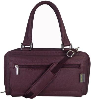 iprotect SEDONA: Handle clutch + Mobile case + Sling bag School Bag