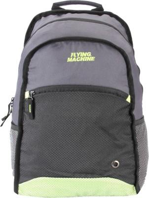 Flying Machine Backpack