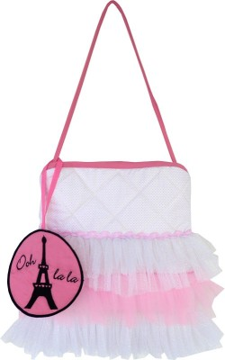 Little Pipal Paris Tutu Sling Bag
