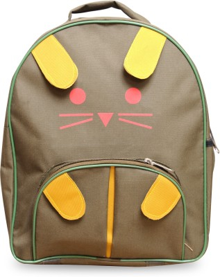 VERTEX Waterproof School Bag