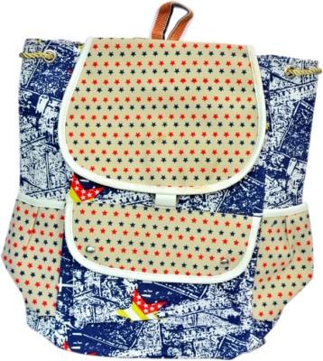 Spency Waterproof School Bag