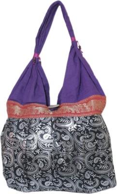 HR Handicrafts School Bag(Multicolor, 2 L)