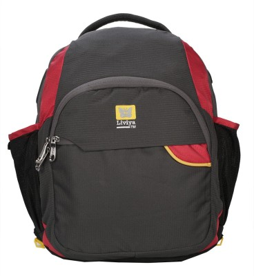 Liviya SB-686 Waterproof School Bag