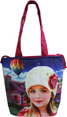 Adishma School Bag