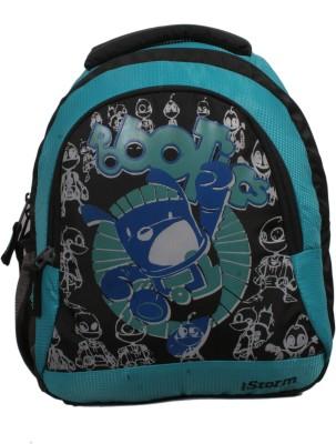 Istorm School Bag Waterproof Backpack