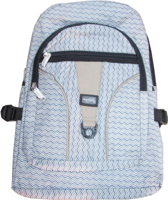 Cosmo Waterproof School Bag