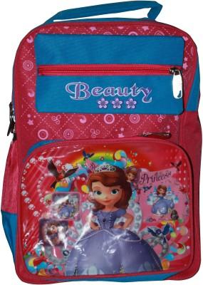 One Up Waterproof School Bag