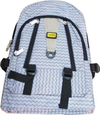 Cosmo Waterproof Backpack