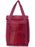 Yark Waterproof Lunch Bag (Maroon, 12 L)