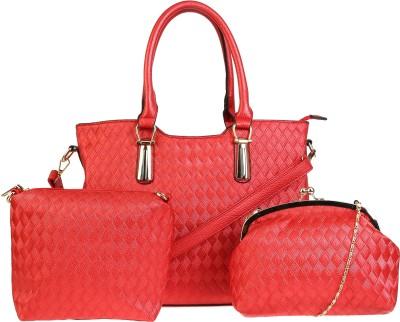 U-Nik Trendsetters Shoulder Bag