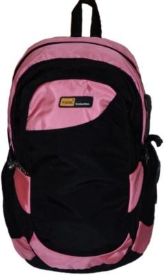 Yark Padded Waterproof School Bag