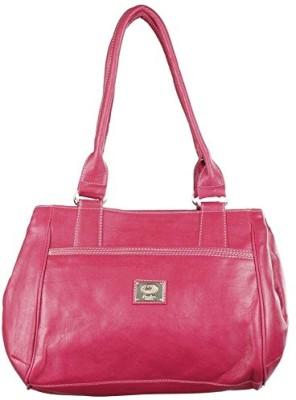 Atorakushon Shoulder Bag(Pink, 5 inch)