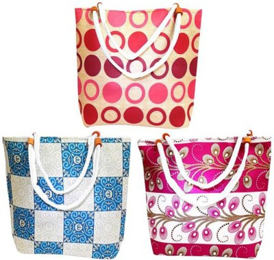 Dineshalini Shopping Bag Waterproof Multipurpose Bag