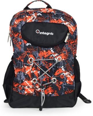 Integriti Back Pack School Bag