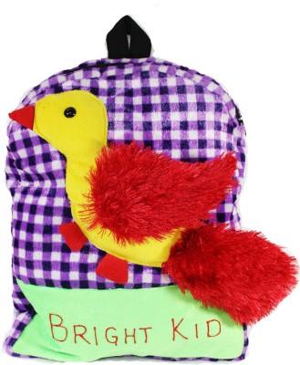 Tickles Bright Kids Shoulder Bag School Bag