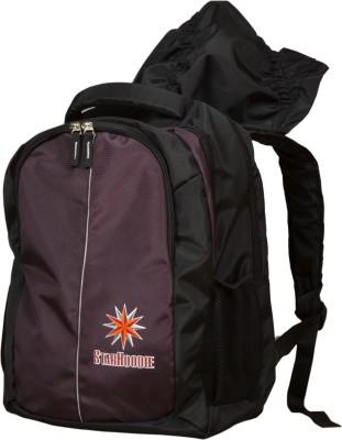 StarHoodie Backpack Waterproof School Bag