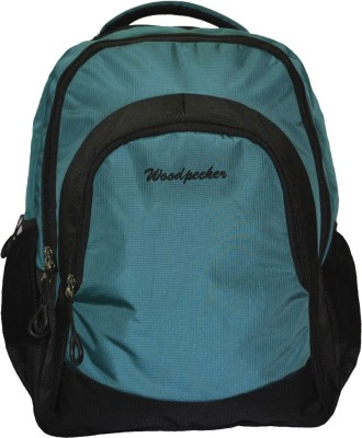 Woodpecker School Bag