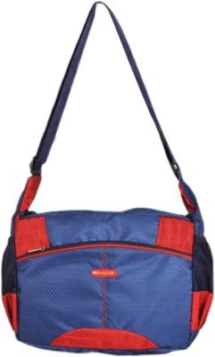 Navigator Waterproof School Bag