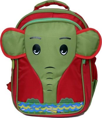 Attache Waterproof School Bag