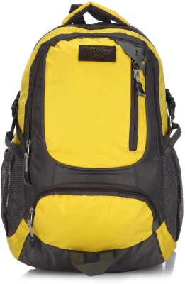 American Swan Waterproof Backpack