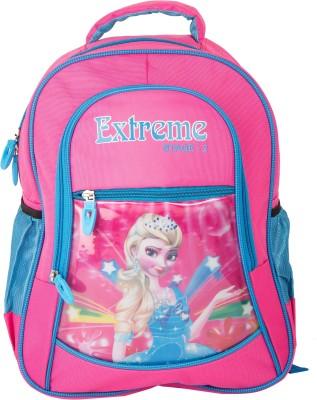 Ayushi Craft & Fashions Waterproof School Bag