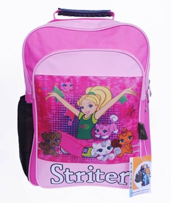 Striter Rapunzel Backpack